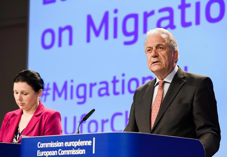 Il fallimento sistematico delle politiche migratorie dell'Unione Europea