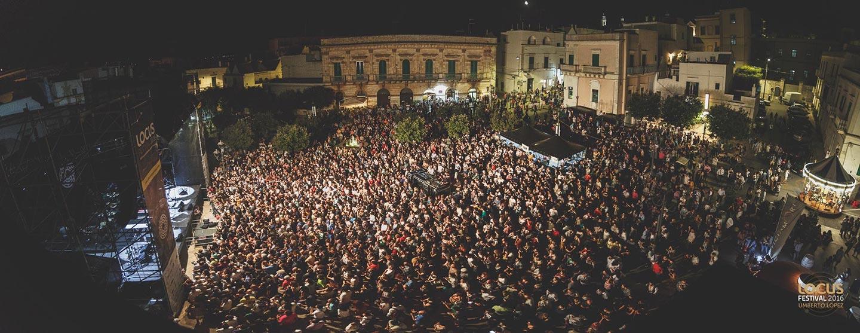 <em>Locus Festival:</em> <br />dalla Puglia al mondo