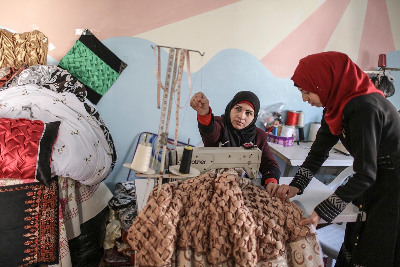 La Striscia di Gaza è sotto embargo da 10 anni