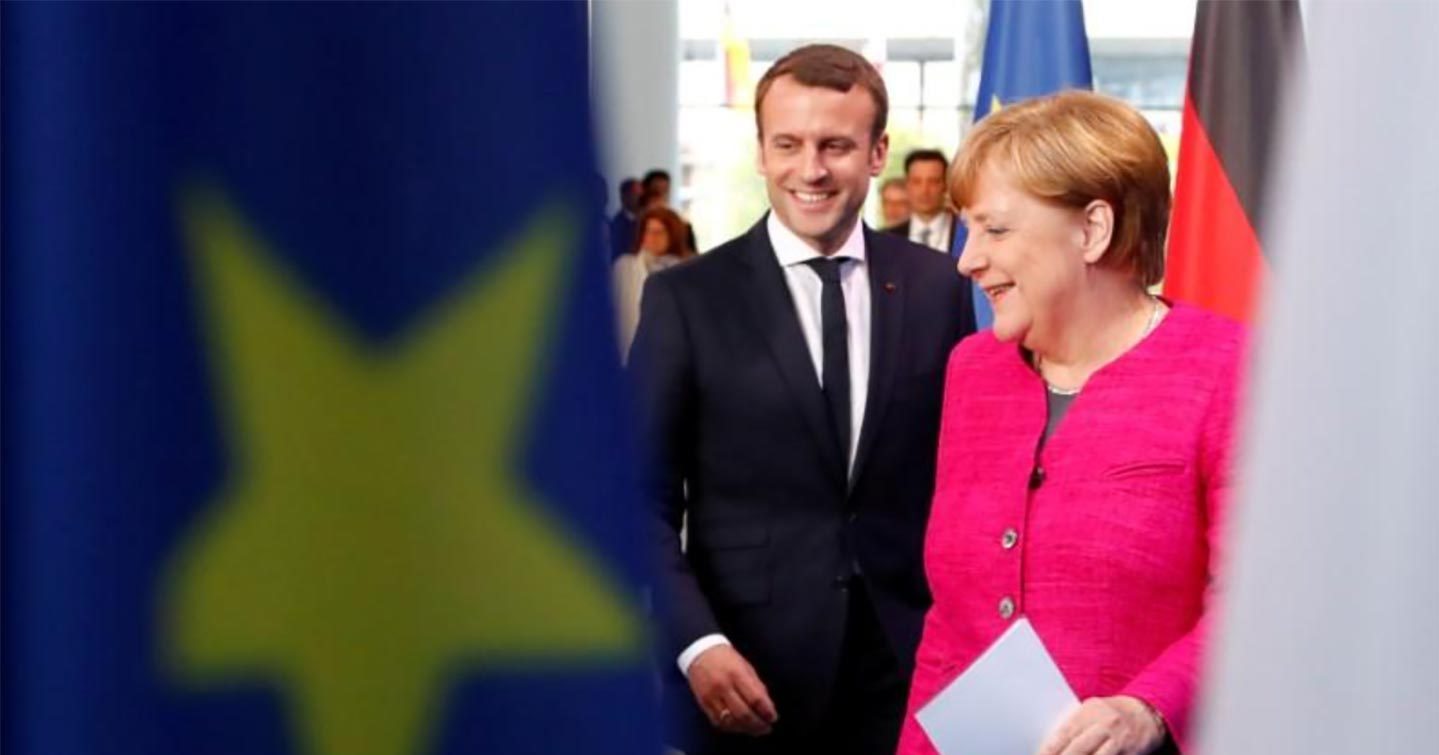 La mostruosità di un'Europa a due teste