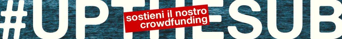Sostieni il nostro crowdfunding