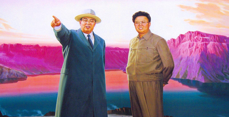 <em>Hello, World! </em><br />L'estate in Corea del Nord