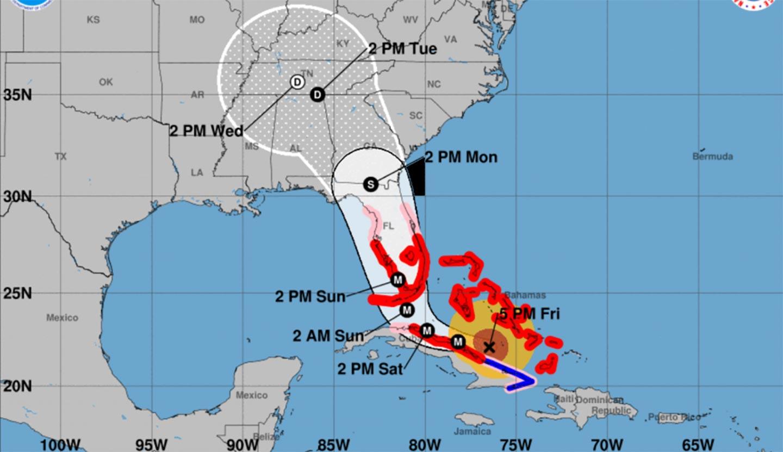 <em>Hello, World!</em> <br/ >Irma va in città