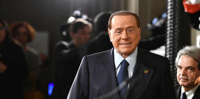 Il ritorno del Caimano e la credibilità italiana in Europa