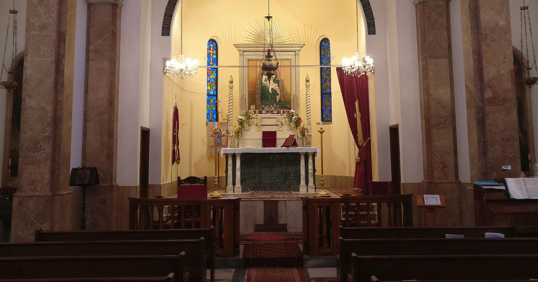 Non solo Duomo: la Chiesa armena di Milano