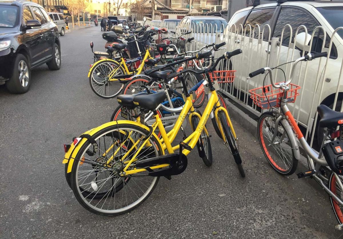 Ofo e Mobike, i nuovi servizi di bike sharing presenti a Milano