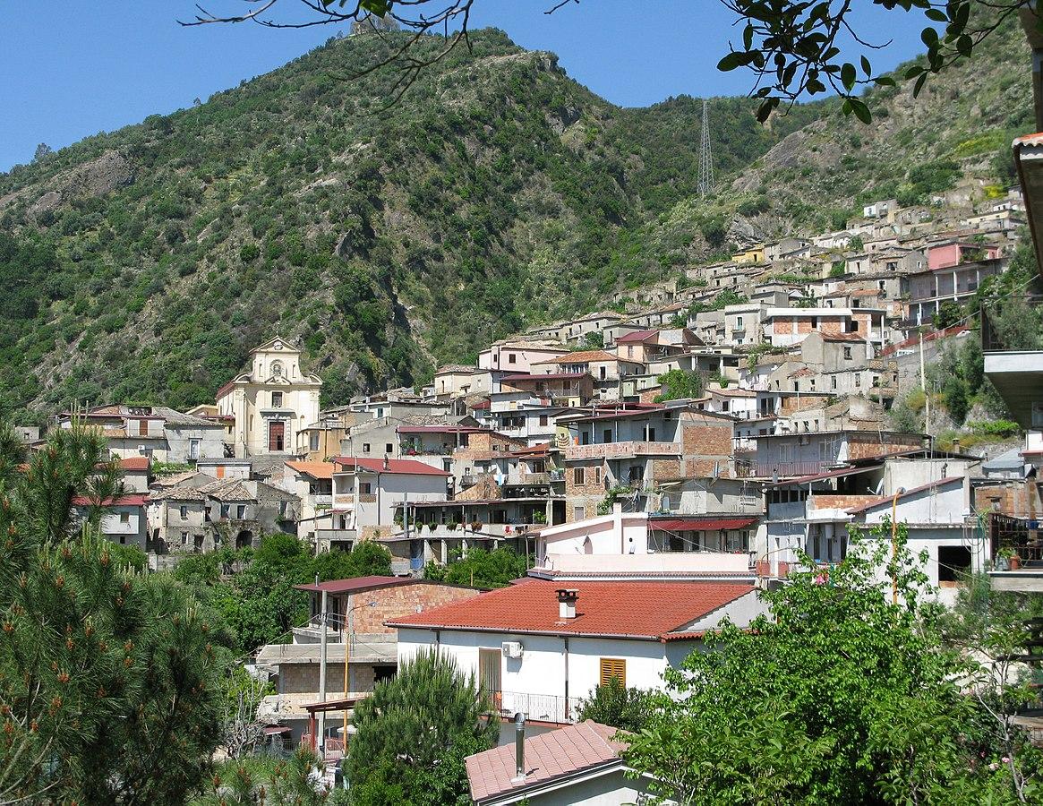 San Luca, CC Jacopo Werther / Wikimedia Commons