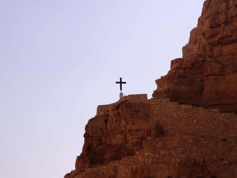 L'esodo silenzioso dei cristiani palestinesi