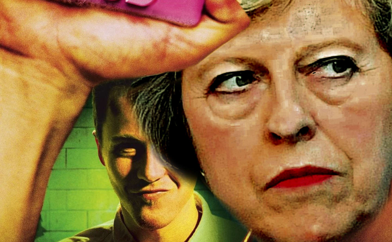 <em>Hello, World!</em><br />Prima regola della Brexit: non parlate mai della Brexit