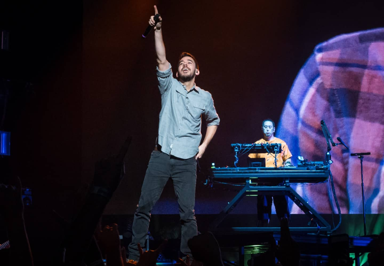 Post Traumatic: Mike Shinoda dopo i Linkin Park
