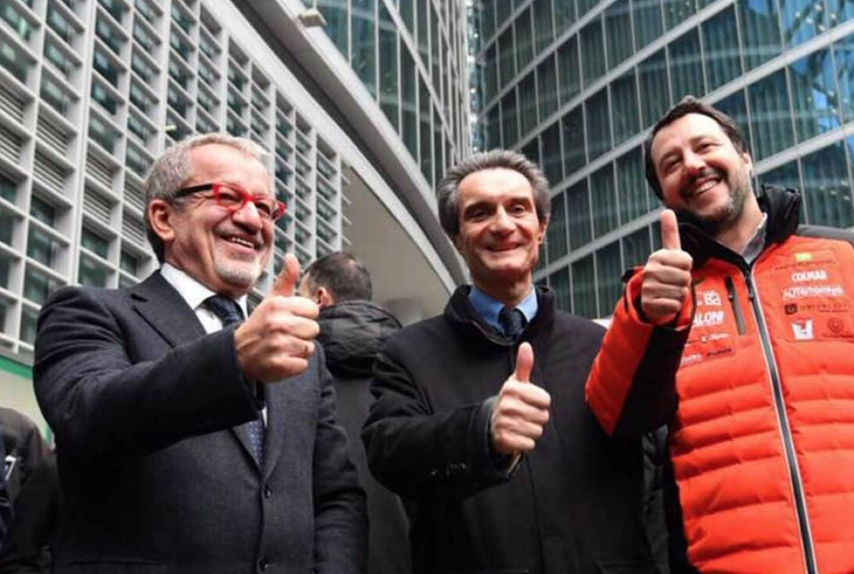 Cosa farà il centrosinistra milanese dopo il trionfo della Lega in Lombardia