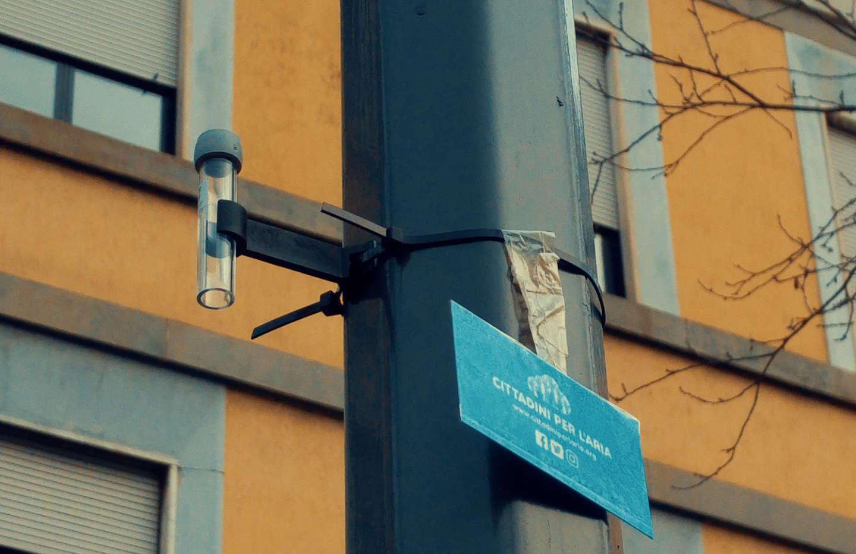 Milano ha un problema col biossido di azoto