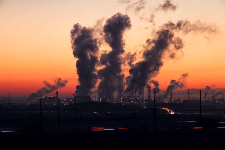 La probabilità di morire per colpa dell'inquinamento dipende dal tuo reddito