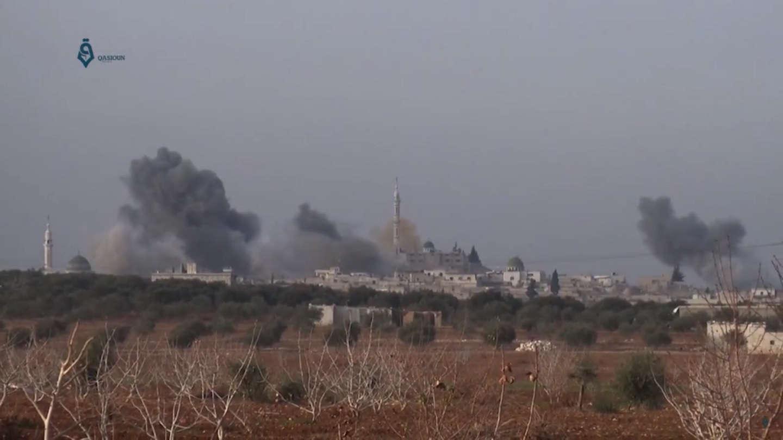 Siria: YouTube continua a cancellare le prove di crimini di guerra