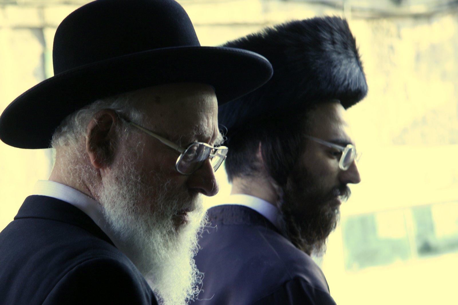 La discriminazione di genere è kosher?  Uomini contro le donne in Israele