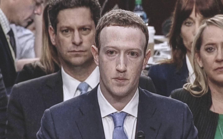 <em>Hello, World!</em> <br />Mark Zuckerberg vs. la realtà