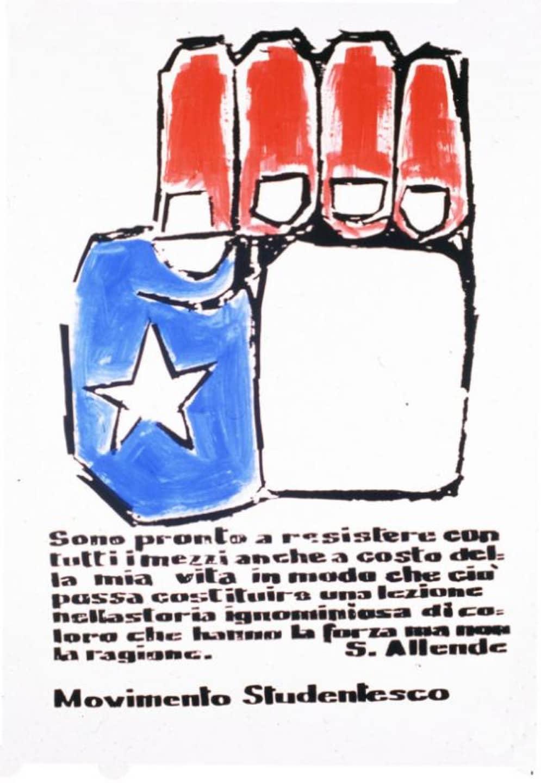 licalbe_steiner__manifesto_uccisione_allende_set_1973