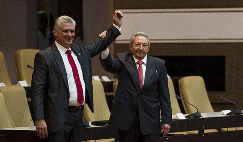 La nuova era di Cuba