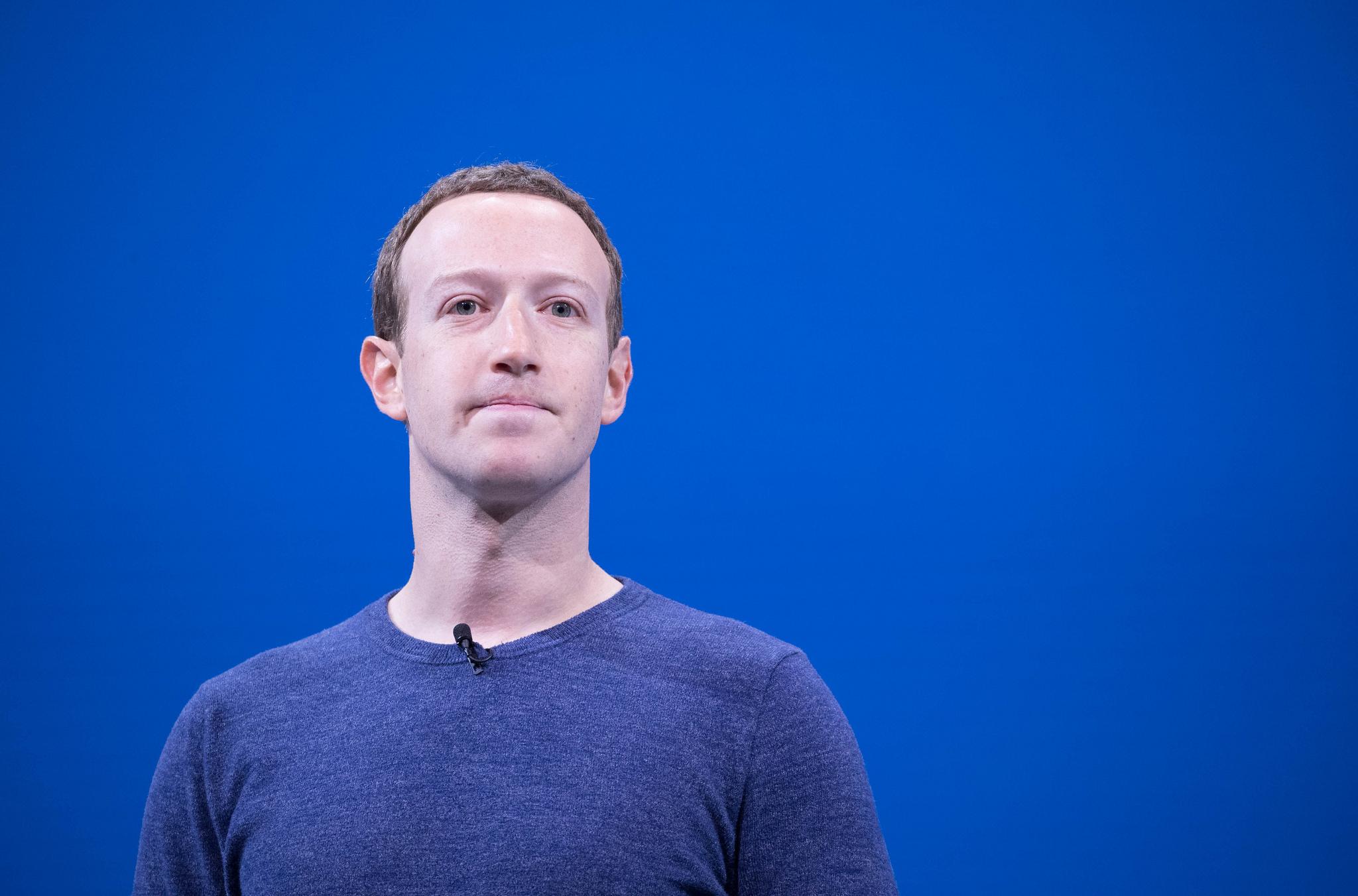 7 domande che il Parlamento europeo dovrebbe fare a Mark Zuckerberg