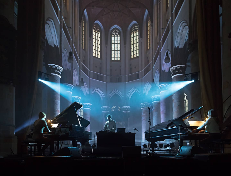 A Milano torna Electropark Exchanges, avanguardia e sperimentazione musicale a teatro