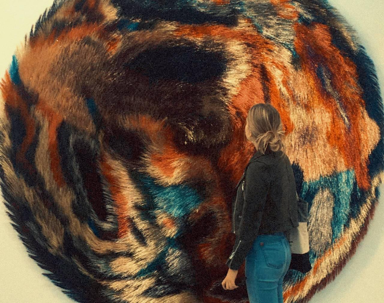 Continuare a non capire l'arte contemporanea, tra le gallerie di Chelsea