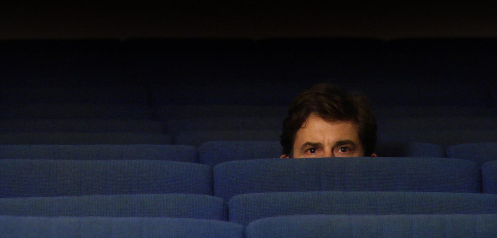 I film di Sorrentino ci ricordano che il cinema è un evento collettivo