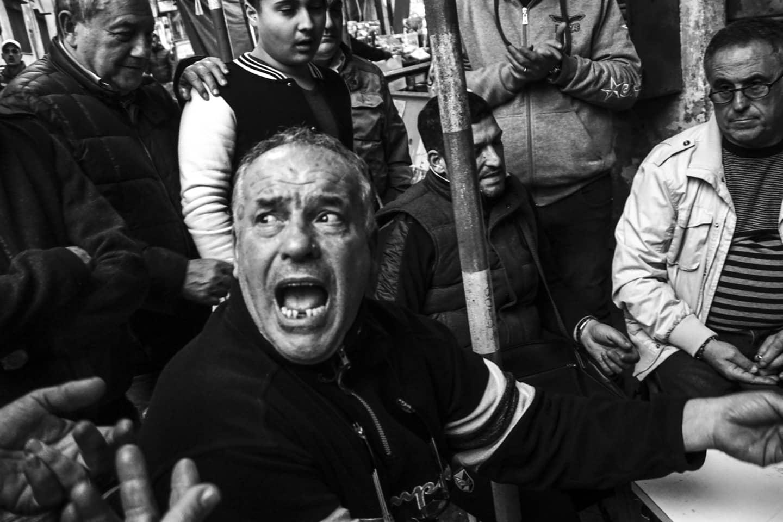 Essere siciliani oggi, secondo l'Atlante Umano di Francesco Faraci