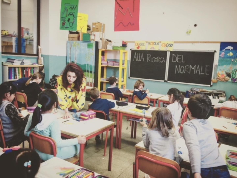 Perché serve fare filosofia con i bambini: intervista a Carlo Maria Cirino e Martina Ceravolo — di <em>Filosofiacoibambini</em>