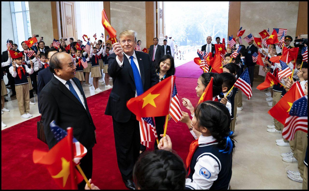 La pace tra le Coree, malgrado Trump