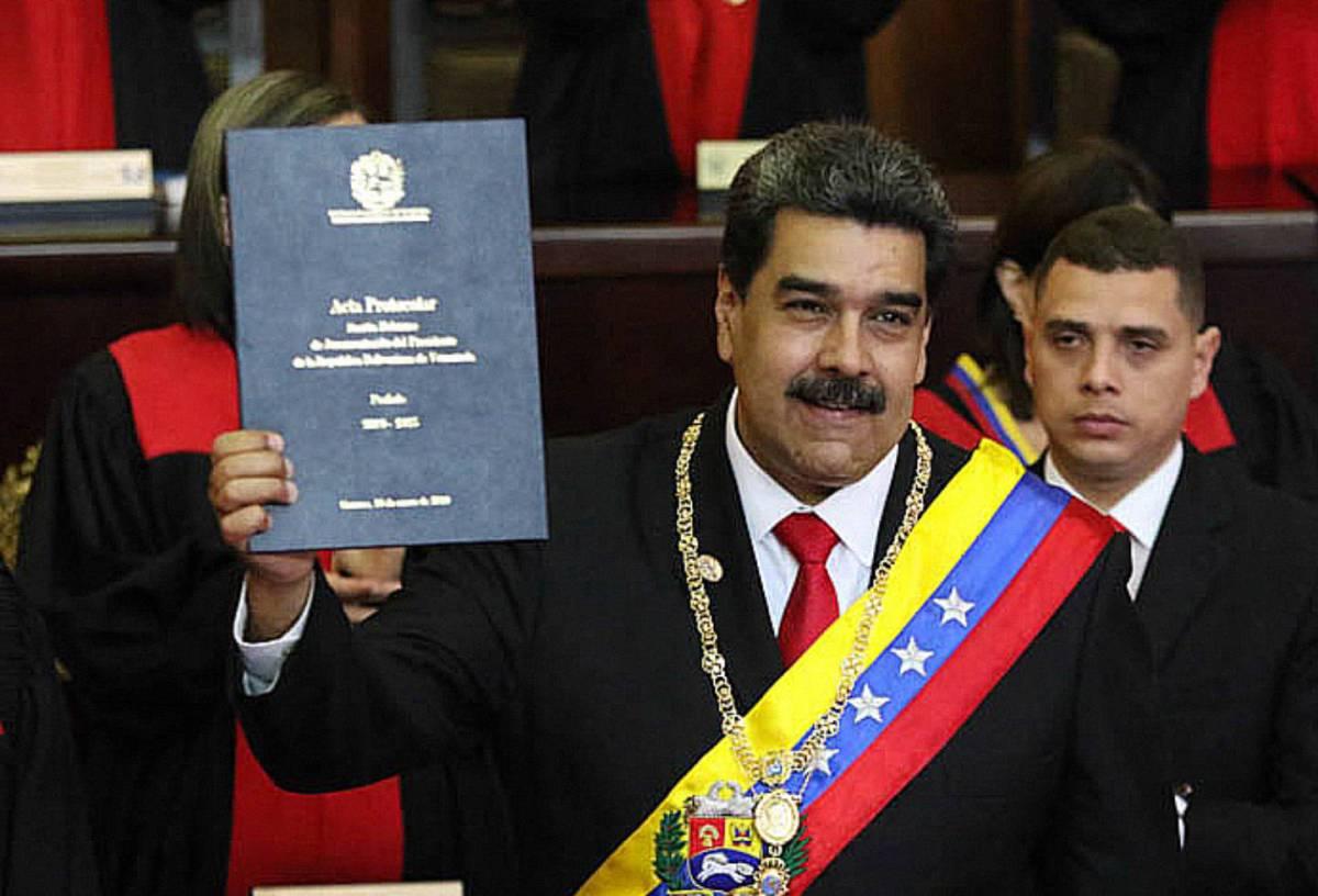 https://i1.wp.com/thesubmarine.it/wp-content/uploads/2019/02/Nicolás_Maduro_2019_Inauguration.jpg?fit=1200%2C816&ssl=1