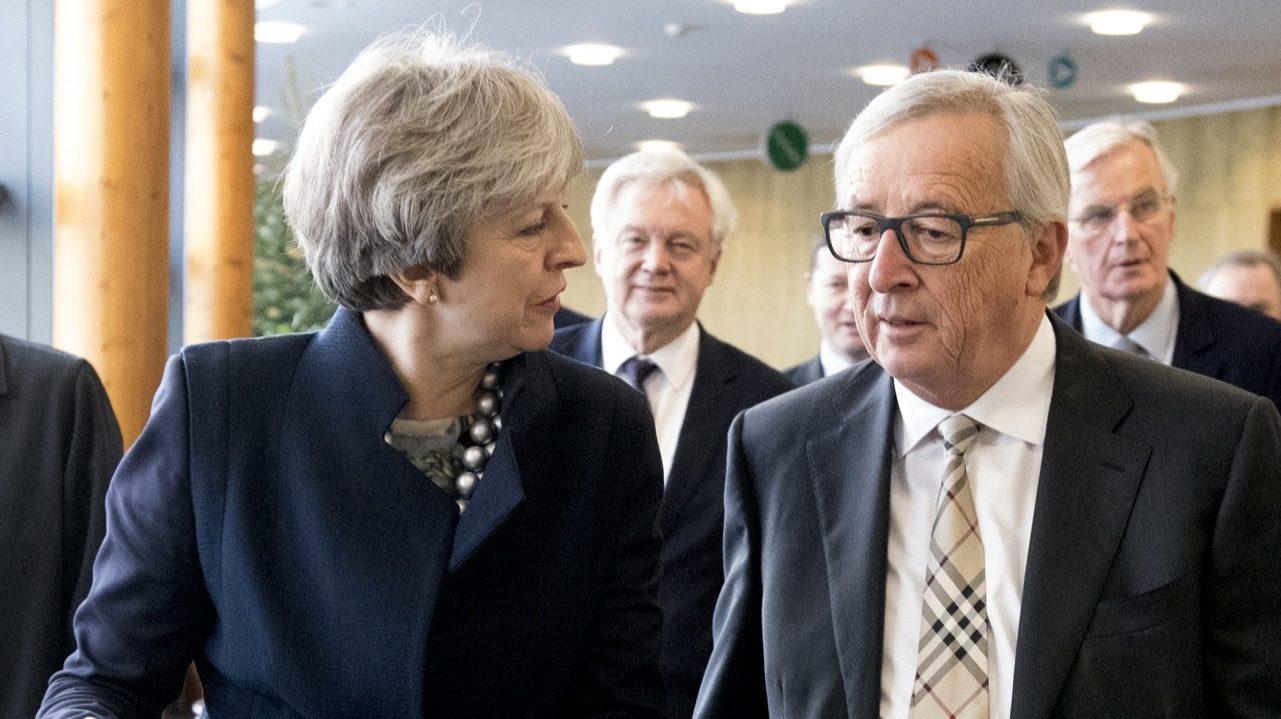 Perdere la testa per la Brexit