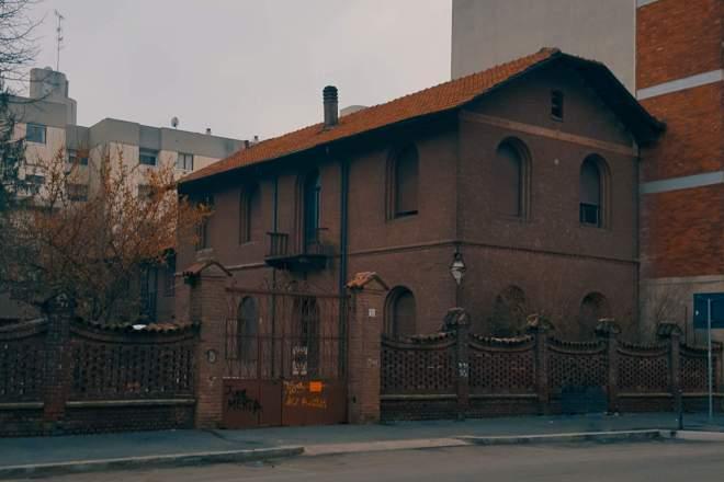 Villa Buccellati e il quartiere Stadera