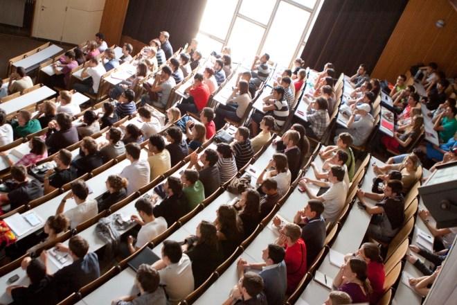 Migrare per studio. Come funziona il sistema universitario britannico