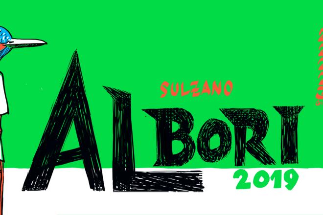 """Ad Albori Music Festival 2019 arrivano Davide Toffolo e la sua """"Via del Fumetto"""""""