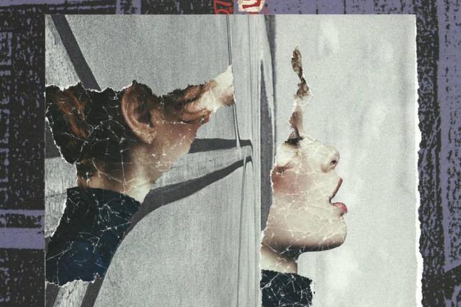 Ritagliare per mettere insieme, l'arte del collage secondo il collettivo Oltre Collage