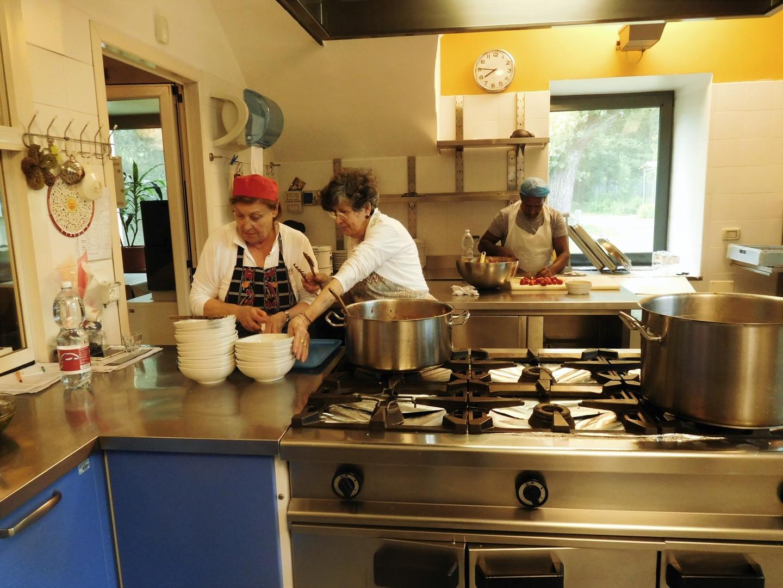 A Milano esiste un centro di ricerca che studia il nesso tra alimentazione e cancro
