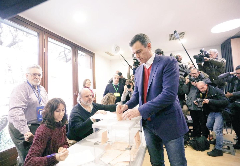 Per la quarta volta in quattro anni, la Spagna non ha un governo possibile
