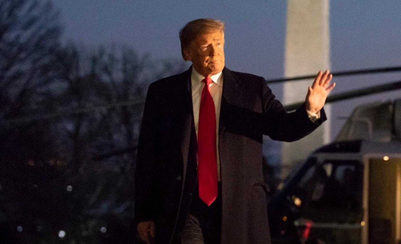 L'impeachment non servirà a togliere Trump dalla Casa bianca