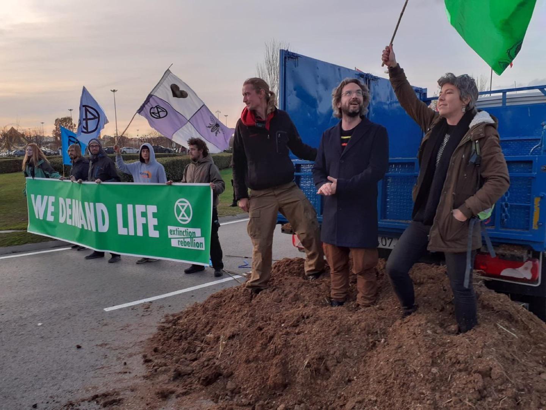 La COP26 avrà senso solo se nel 2020 cresceranno ancora le proteste ambientaliste