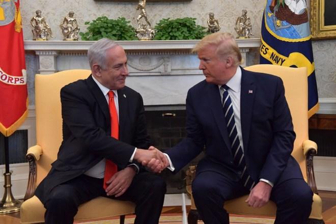Il piano di Trump è la fine per la causa palestinese