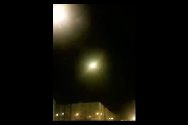 L'aereo ucraino precipitato in Iran sarebbe stato colpito da un missile