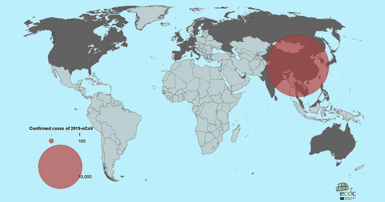 No, per il nuovo coronavirus non ha alcun senso parlare di allarme-contagio dall'Africa