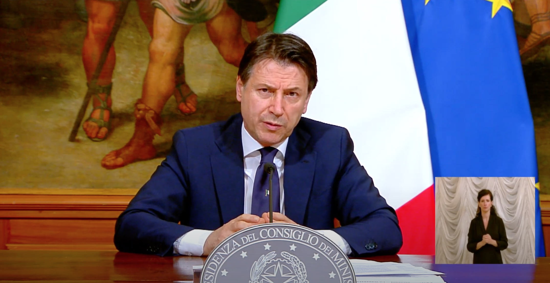 """Che cosa prevede il nuovo decreto del 26 aprile sulla """"fase 2"""""""