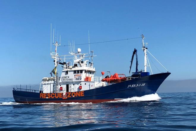 Nel Mediterraneo centrale non ci sono più navi di soccorso
