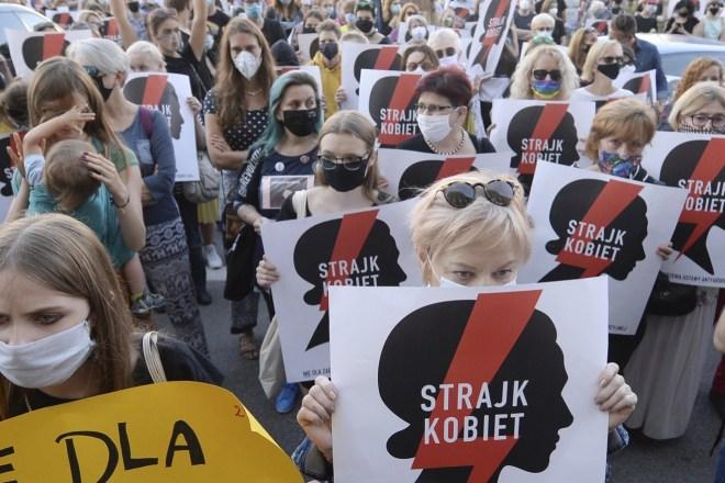 Che cosa significa l'uscita della Polonia dalla Convenzione contro la violenza sulle donne