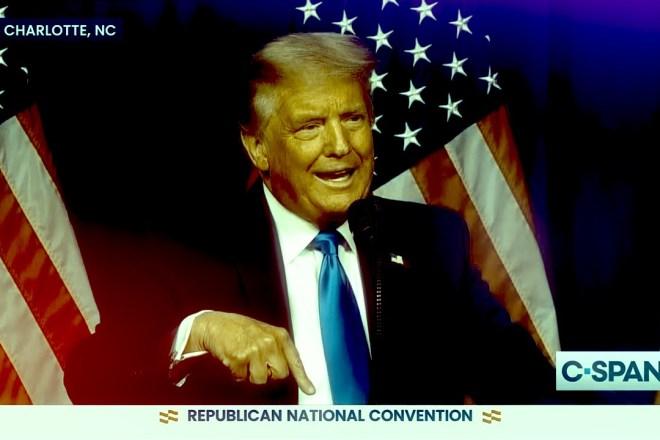 Il mondo assurdo della convention nazionale repubblicana