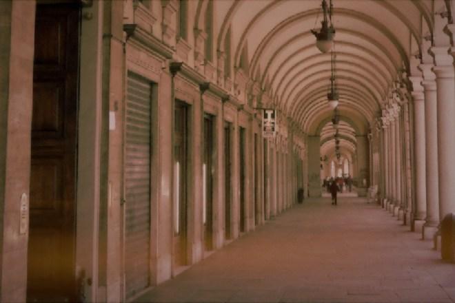 La guerra di Torino ai senzatetto in nome del decoro