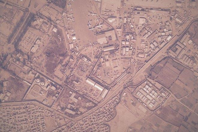 La catastrofe di Kabul