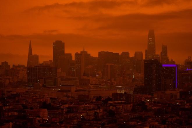 Le più importanti riviste mediche del mondo chiedono un'azione urgente contro il cambiamento climatico