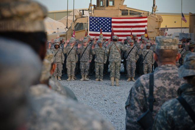 Vent'anni dopo l'invasione statunitense dell'Afghanistan